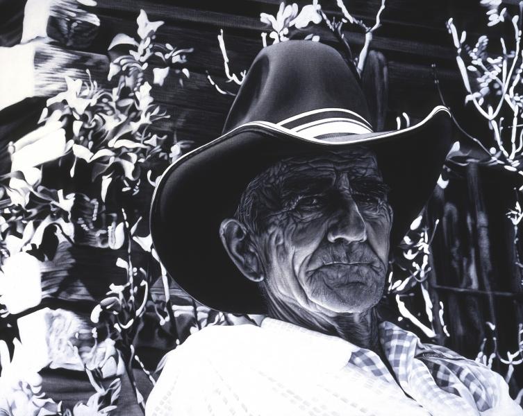 Reclusive Cowboy