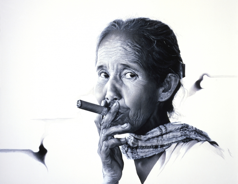 3-woman-with-cigar-burma-35-x-45